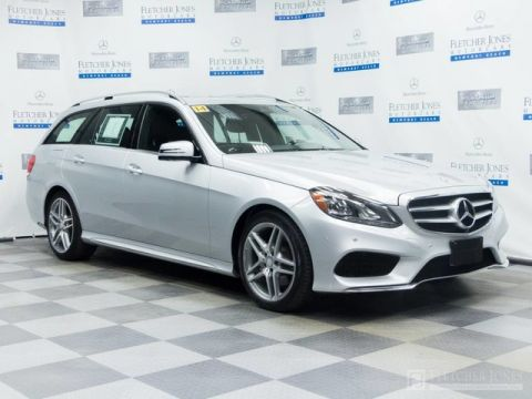 Certified Pre-Owned 2014 Mercedes-Benz E350 Sport 4MATIC®