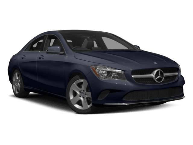 New 2017 Mercedes-Benz CLA CLA250 Front Wheel Drive Coupe