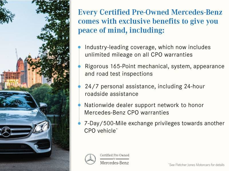 Certified Pre-Owned 2016 Mercedes-Benz GLE