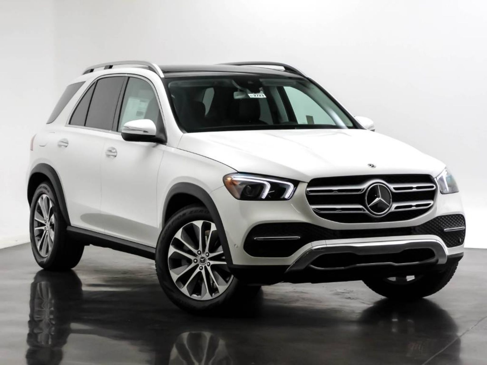New 2020 Mercedes Benz Gle Gle 350 4matic