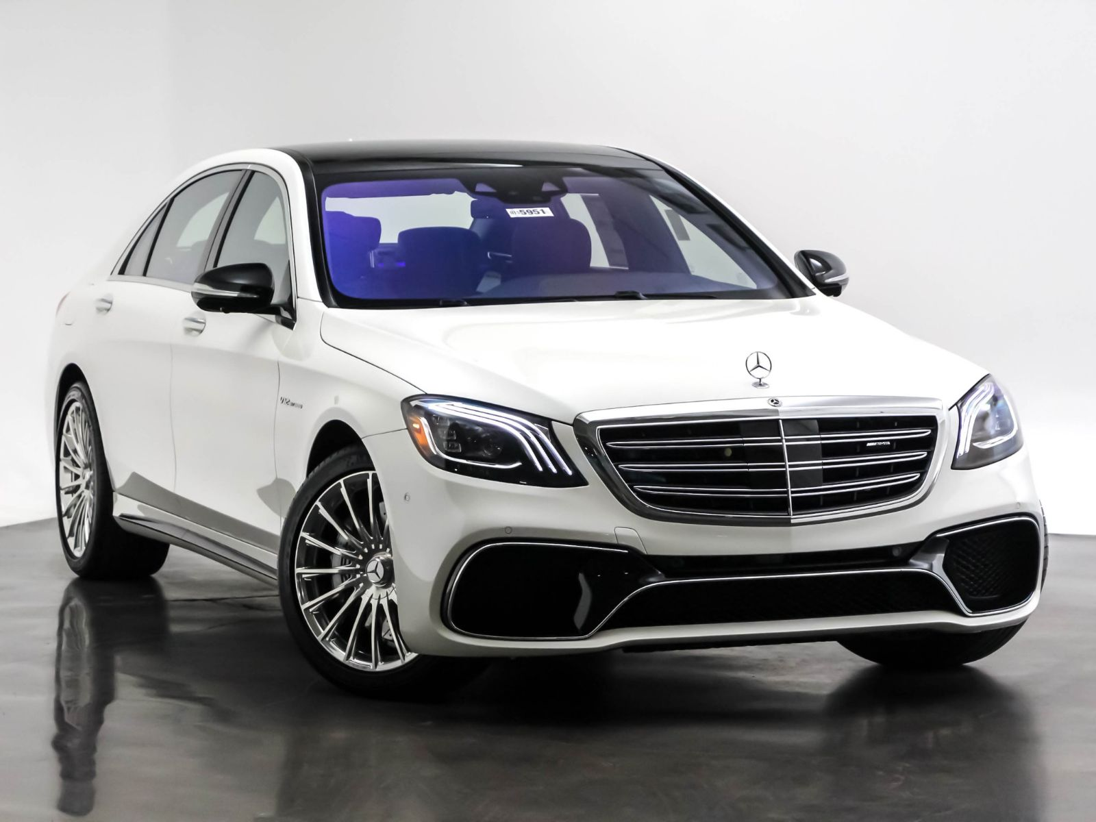 2020 Mercedes-Benz S-Class Price and Release date