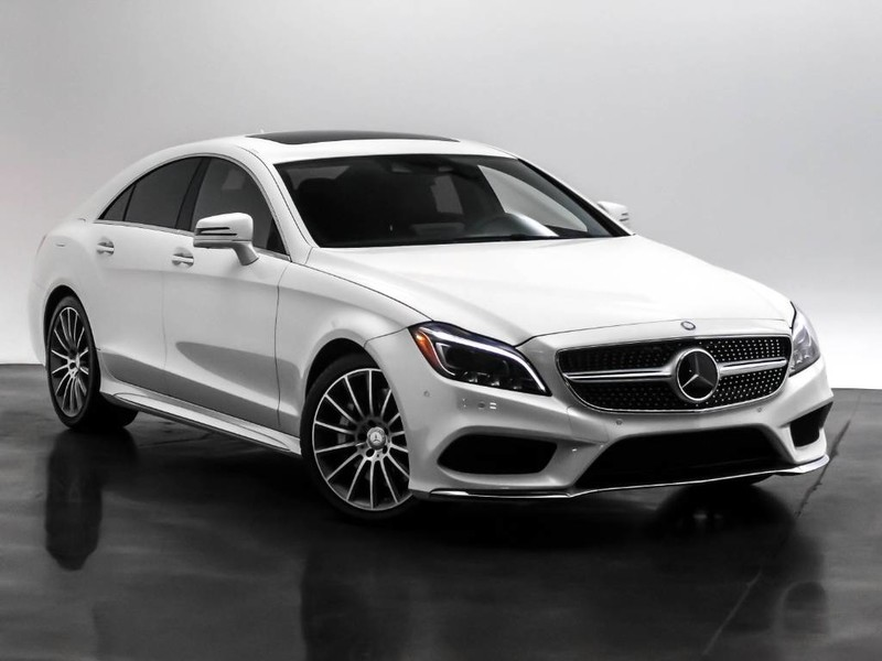New Mercedes-Benz and Used Cars for Sale | Fletcher Jones Motorcars