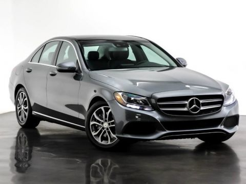 Certified Pre-Owned Mercedes-Benz for Sale Newport Beach