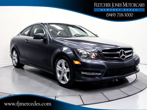 Certified PreOwned MercedesBenz For Sale In Newport Beach FJ - Mercedes benz dealerships in southern california